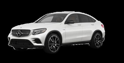 GLC Coupé AMG 43 4MATIC 2018