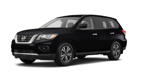 Pathfinder S 2018