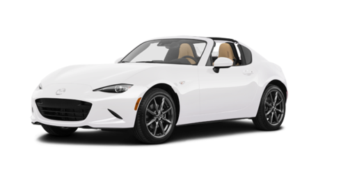 2018  MX-5 RF GT