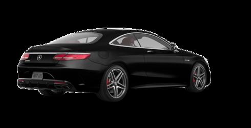 Classe S Coupé 65 AMG 2018