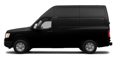 NV Cargo 3500 S 2018