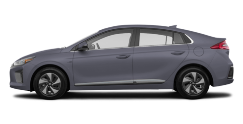 Ioniq hybride Preferred 2019