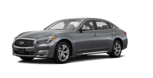Q70 L LUXE 5.6 2019