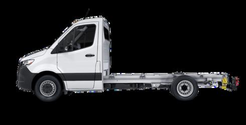 Sprinter Châssis-Cabine 4500  2019