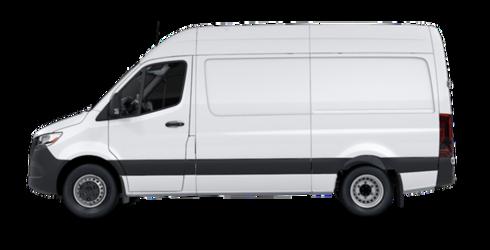 Sprinter Fourgon 3500  2019