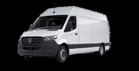 Sprinter Fourgon 4500  2019