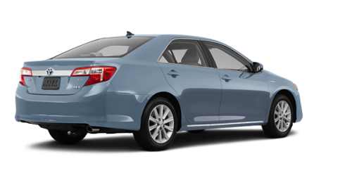 2014 toyota camry hybrid xle mendes toyota in ottawa. Black Bedroom Furniture Sets. Home Design Ideas