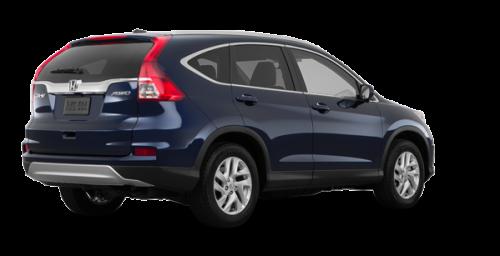 2015 Honda Cr V Ex L Civic Motors Honda In Ottawa