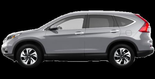 2015 Honda CR-V TOURING - Civic Motors Honda in Ottawa