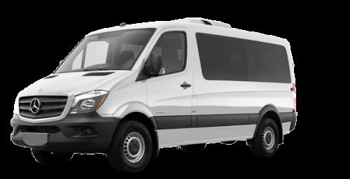 2015 mercedes benz sprinter passenger van 2500 mierins automotive group in ontario. Black Bedroom Furniture Sets. Home Design Ideas