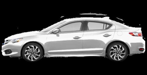 2016 Acura Ilx A Spec Camco Acura In Ottawa Ontario