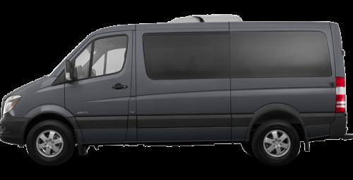 2016 mercedes benz sprinter passenger van 2500 mierins for 2016 mercedes benz sprinter passenger van