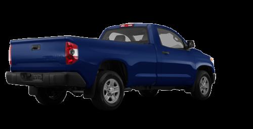 Toyota Tundra REGULAR CAB 2016