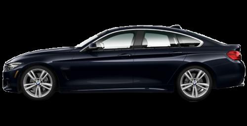 BMW 4 Series Gran Coupé 440i xDrive 2017