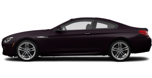 BMW 6 Series Coupé 650i xDrive 2017