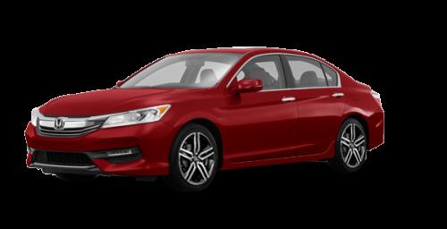 Honda Accord Sedan SPORT 2017