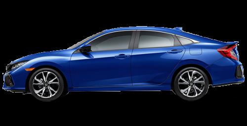 Honda Civic Sedan Si COMING SOON 2017
