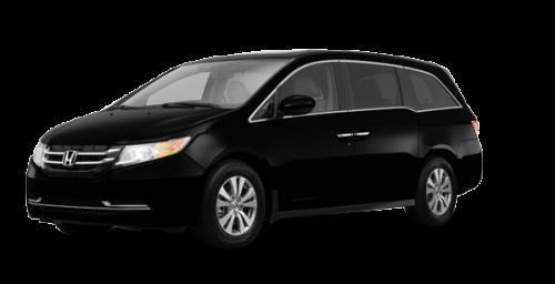 Honda Odyssey EX-RES 2017