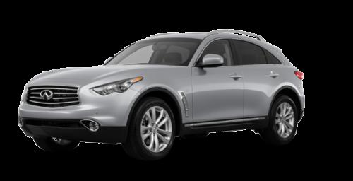 INFINITI QX70 AWD 2017