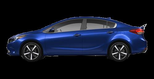 Kia Forte SX 2017