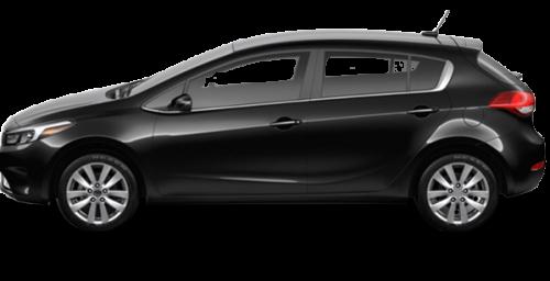 Kia Forte5 EX 2017