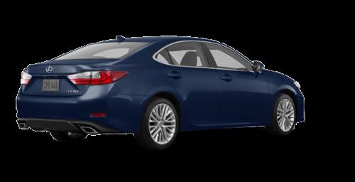 Lexus ES 350 2017