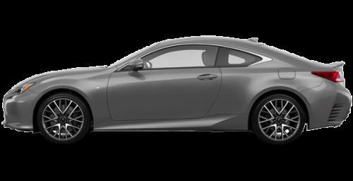 Lexus RC 350 AWD 2017