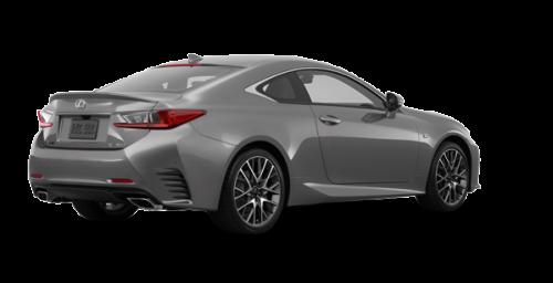 Lexus RC F SPORT SÉRIE 1 2017