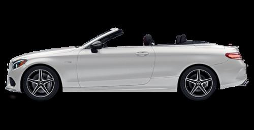 Mercedes-Benz Classe C Cabriolet AMG C 43 4MATIC 2017