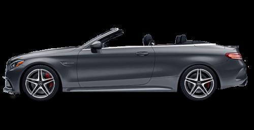 Mercedes-Benz Classe C Cabriolet AMG C 63 S  2017