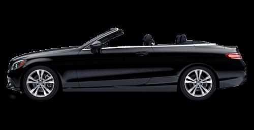 Mercedes-Benz Classe C Cabriolet C 300 4MATIC 2017