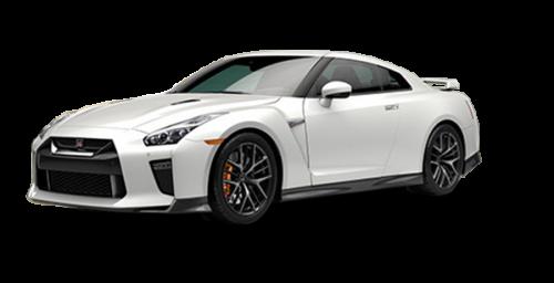 Nissan GT-R PREMIUM  2017