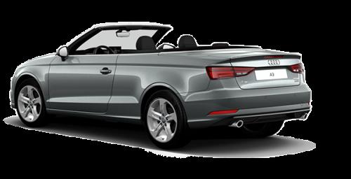 Audi A Cabriolet KOMFORT Glenmore Audi In Calgary Alberta - 2018 audi a3 convertible