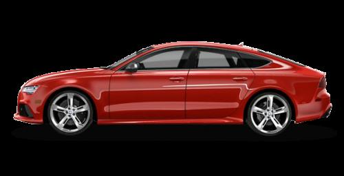 Audi RS 7 Sportback BASE 2018