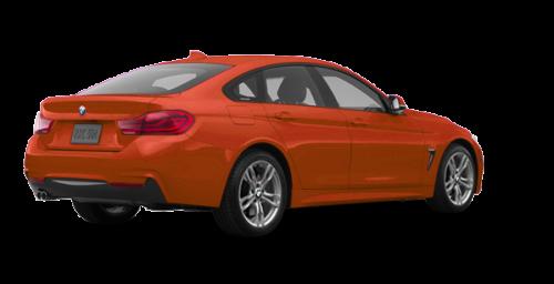 Sunset Orange Metallic
