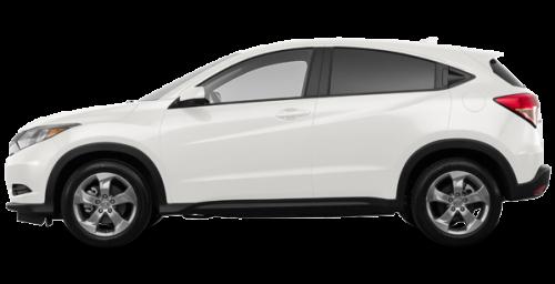 Honda HR-V LX 2018