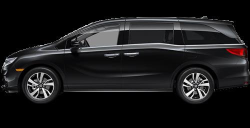 Honda Odyssey TOURING 2018