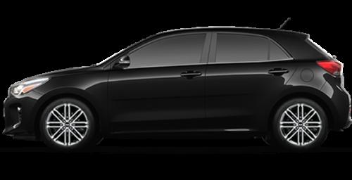 Kia Rio 5 portes EX TECH 2018