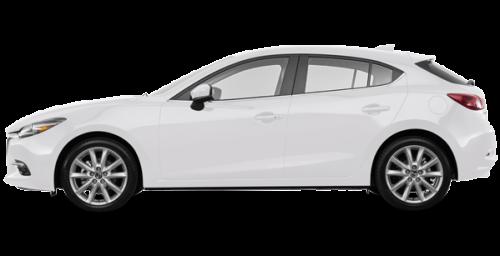 Mazda 3 Sport GT 2018