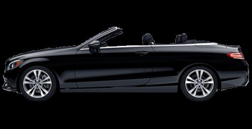 Mercedes-Benz Classe C Cabriolet C 300 4MATIC 2018