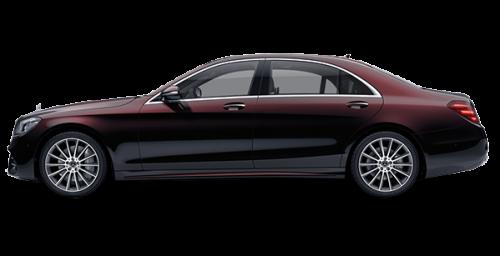 Mercedes-Benz S-Class 560 4MATIC 2018