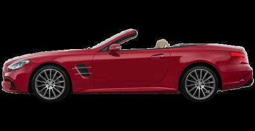 Mercedes-Benz SL450 2018