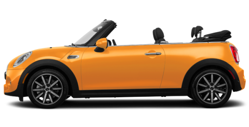 Orange volcanique