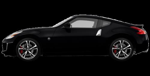 Nissan 370Z Coupé SPORT 2018