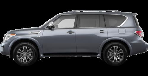 Nissan Armada SL 2018