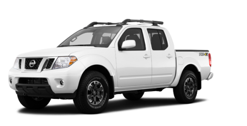 2018 Nissan Frontier PRO-4X for sale in Montreal | Groupe ...