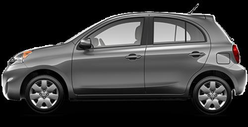Nissan Micra SV 2018