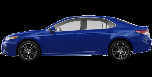 Toyota Camry Hybride SE 2018