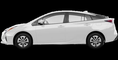 Toyota Prius TECHNOLOGY 2018