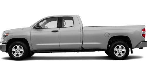 2018 Toyota Tundra 4x4 double cab long bed 5.7L - Mendes ...